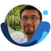 "<a style=""color: #4A494D; font-weight: 700;"">Ulises Martínez</a> | Director General de Generación Verde"